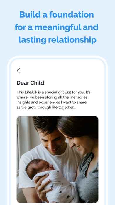 messages.download LifeArk software