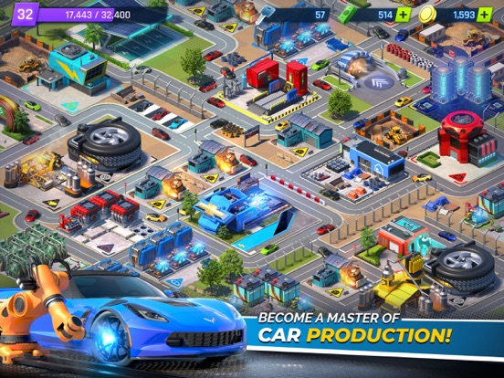 Overdrive City screenshot 6
