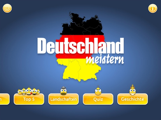 Deutschland meistern screenshot 12
