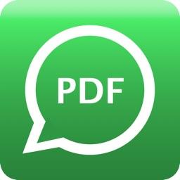 PDF for Web App: Multi Social