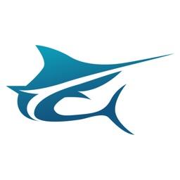 FishOn - Angler map, fish app