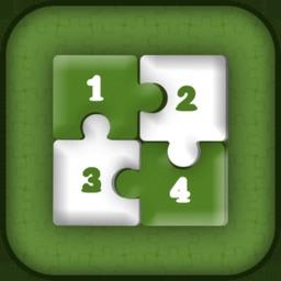 Math Brain Puzzle Game