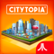 App Icon for Citytopia® Build Your Own City App in United States IOS App Store