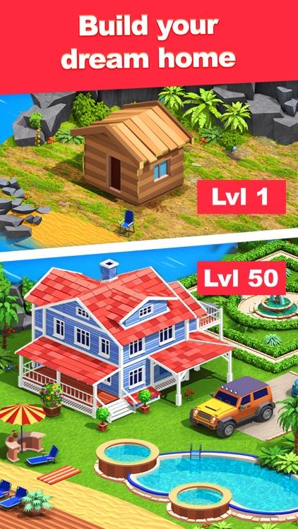 American Dream, get rich quick screenshot-4