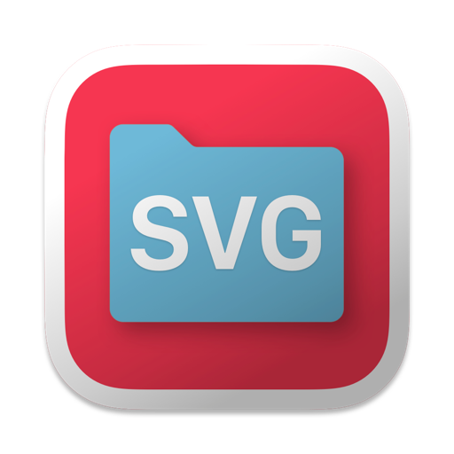 SVG Assets – Icon Exporter