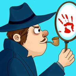 Find Clue-Detective Game