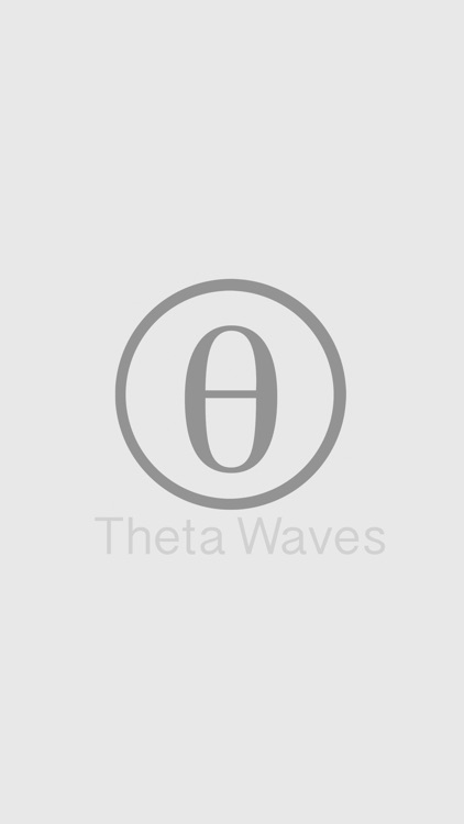 Theta Waves (Legacy)