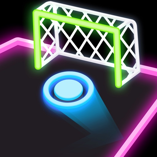 Neon Goal