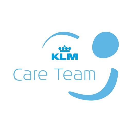 KLM Care Team