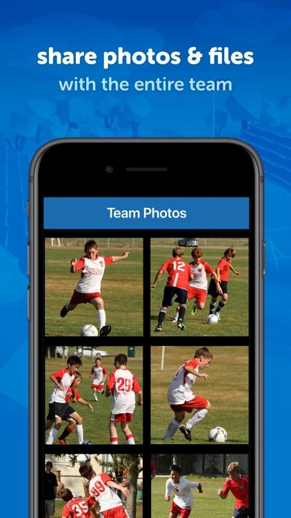 TeamSnap screenshot-6