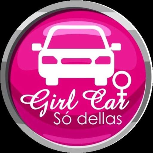 Girl Car - Passageiros