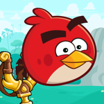 Angry Birds Friends Hack Online Generator  img