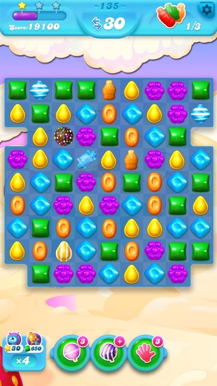 Candy Crush Soda Saga screenshot-5