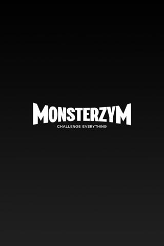 MONSTERZYM - 몬스터짐 - náhled
