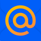 App Icon for Aplicación de e-mail – Mail.ru App in Colombia App Store