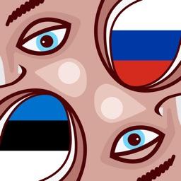 Wordeaters: Russian & Estonian
