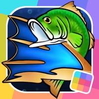 Flick Fishing: Catch Big Fish Hack Online Generator  img