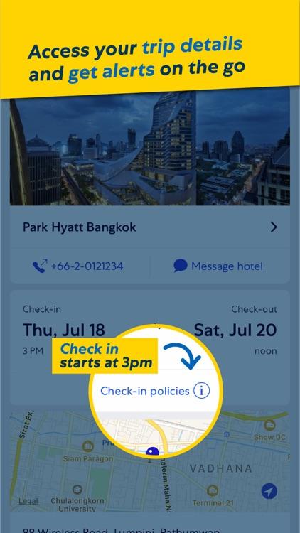 Expedia: Hotels, Flights & Car screenshot-6