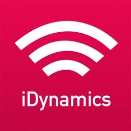 iDynamics Warehouse