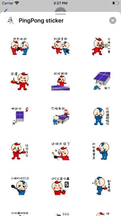 PingPong-app screenshot-3