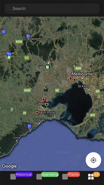 Mine Maps screenshot-5