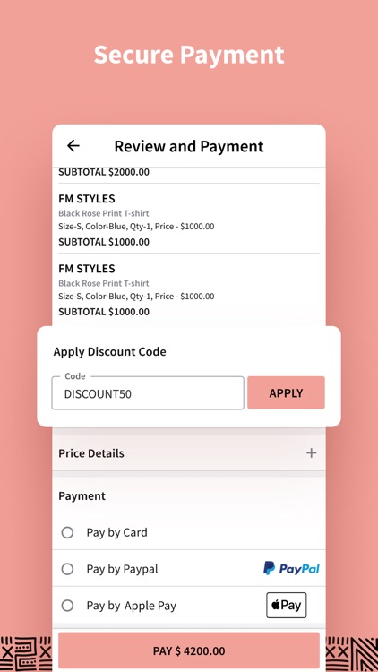 Elabelz Shopping إي ليبلز screenshot-5
