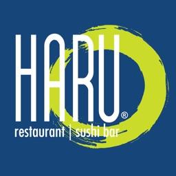Haru Sushi Restaurants