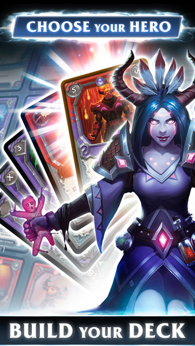 Lightseekers screenshot three