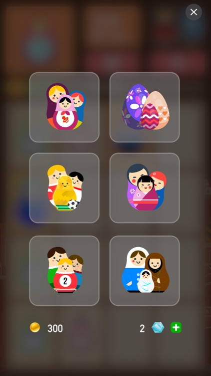 Matryoshka Puzzle Game screenshot-7