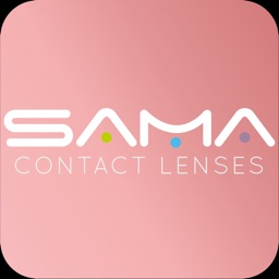 SAMA Contact Lenses