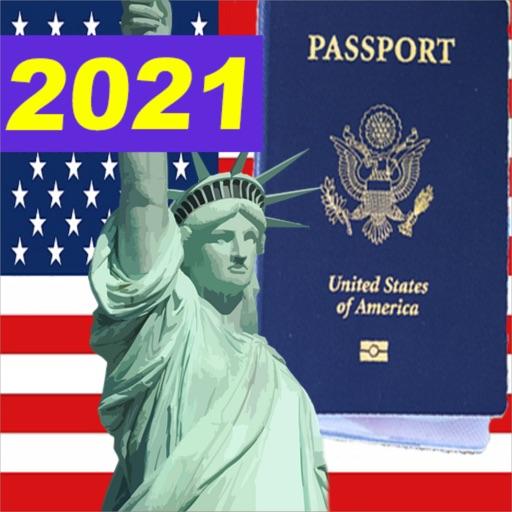 US Citizenship Test - Civics