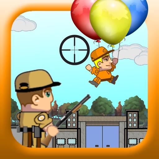 Balloony Breakout!