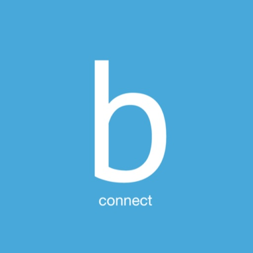 Connect for Blink Monitor iOS App