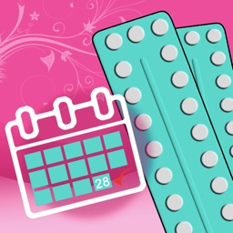 Birth Control Pill Reminder +