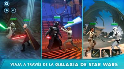 Descargar Star Wars™: Galaxy of Heroes para Android