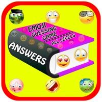 Codes for Emoji Quiz - Guess smiles cartoon,wrestler brand... logos game Hack