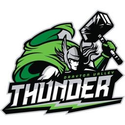 Drayton Valley Thunder AJHL