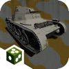Tank Battle: Blitzkrieg - iPhoneアプリ
