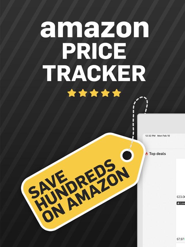 amazon price tracker camel
