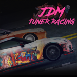 JDM Tuner Racing - Drag Race Hack Online Generator  img