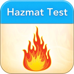 HazMat Test 2020 Edition Lite