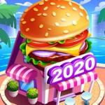 Cooking Marina - Cooking games
