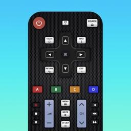 TV Remote for Samsung Smart TV