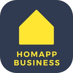 Homapp Business