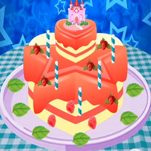 Cake Maker & Decorating Master