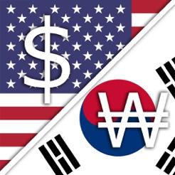 Us Dollar Korean Won Converter 4