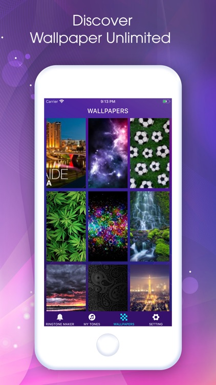ZEGE™ Ringtones & Wallpaper screenshot-3