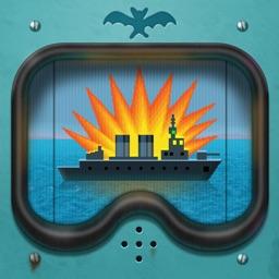 You Sunk - Submarine