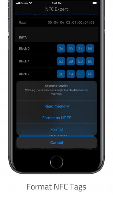 NFC for iPhoneのおすすめ画像4