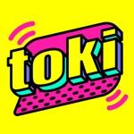 toki - 你畫我猜